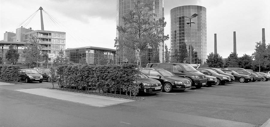 Urheberrecht: Irritation der Autostadt Wolfsburg