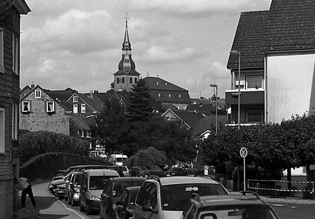Traditions-Bilder einer Stadt: Altstadtfest Radevormwald